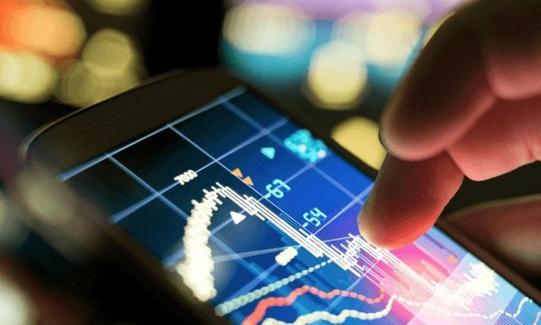 volatilité extreme et fluctuation des cours