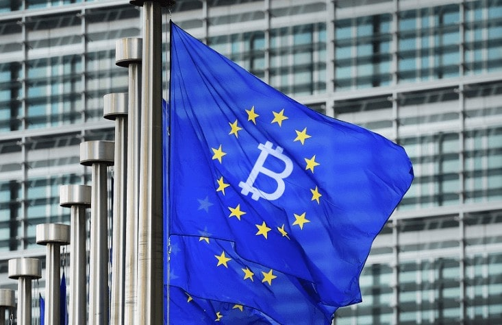 acheter du bitcoin facilement en Europe via SEPA