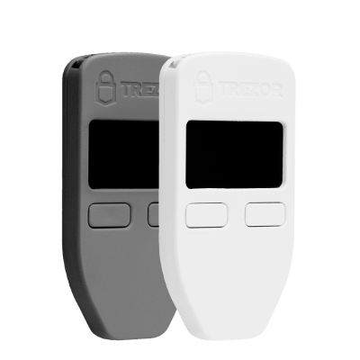 trezor-wallet