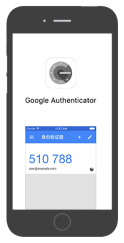 appli google authenticator