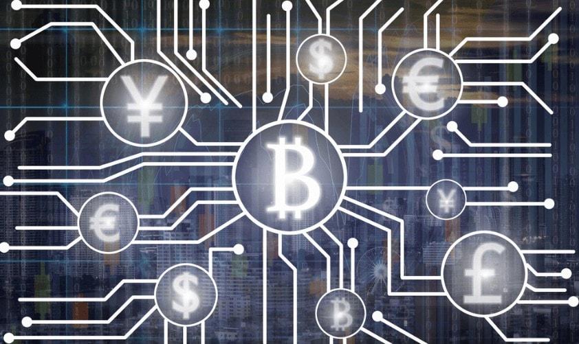 Vpn et cryptos monnaies