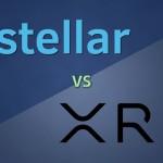 ripple vs stellar