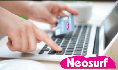 Guide pour acheter des Bitcoins avec la carte prépayée Neosurf