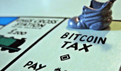 Bitcoins et Imposition en France