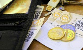 Comment se créer un porte-monnaie en papier Bitcoin
