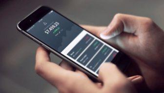 Les meilleures applications smartphone pour crypto-monnaies