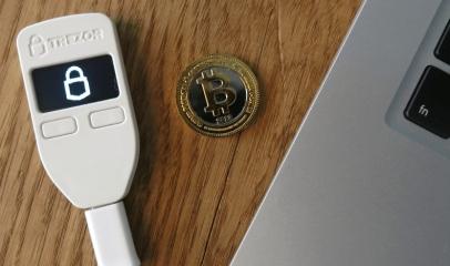 Les porte-monnaies matériels ou hardware