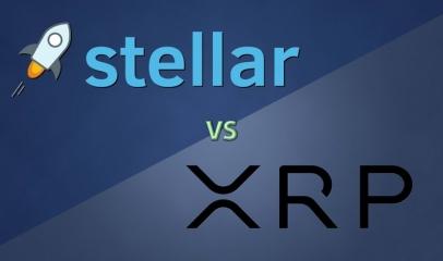 Analyse Ripple (XRP) et Stellar Lumens (XLM)