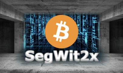 Le marché à terme Segwit2x s'ouvre et catapulte à 2700 $.